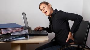 Ce boli ale organelor interne sunt semnalate de durerea de coloană