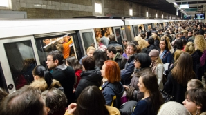 """Crima de la metrou, explicată de experţii criminologi: """"Victimă putea fi oricare dintre noi"""""""