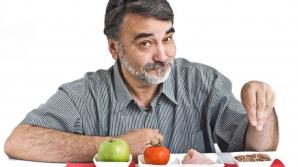 Cele mai sănătoase alimente pentru bărbaţi