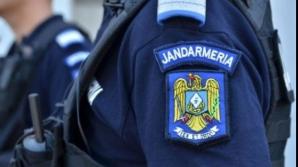 Un bărbat din Bucureşti a primit o amendă de 900 de lei pentru că i-ar fi jignit pe jandarmi