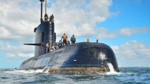 Submarin argentinian