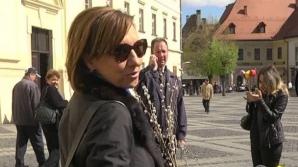 Preşedintele Klaus Iohannis nu a participat la slujba de Crăciun de la Sibiu