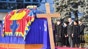 Mai multe Case Regale au confirmat participarea la înmormântarea Regelui Mihai