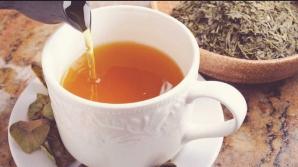 Ceaiul care îți curăță ficatul. Efectele se văd după doar 7 zile