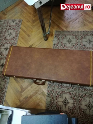 Descoperire halucinantă într-o valiză lăsată pe o stradă din Dej