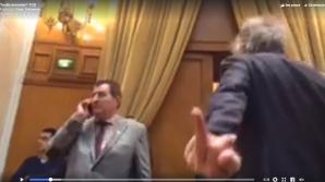 Senatorul Brailoiu