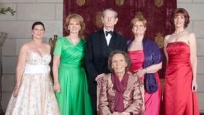 Averea Casei Regale a României: Ce a lăsat REGELE MIHAI urmaşilor săi