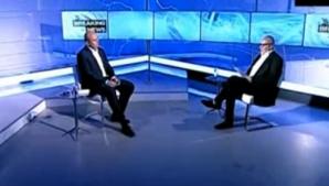 """""""REALITATEA ROMÂNEASCĂ"""", ora 21.00: Cozmin Guşă şi Octavian Hoandră, dialog incendiar!"""
