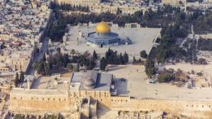 Ierusalim, capitala Israelului