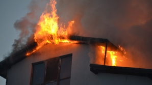 Incendiu Moeciu de Sus