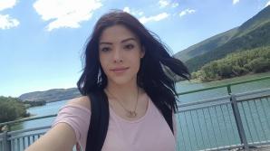 Ana Maria Cioponea era rezidentă în localitatea Balsorano din provincia L'Aquila