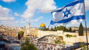 """Transferul ambasadei la Ierusalim: Israelul """"în contact"""" cu cel puţin 10 ţări"""