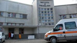 Ministrul Sănătății a demis conducerea Institutului de Pneumoftiziologie București