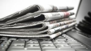 """Doi celebri ziariști, dați afară de patron: """"E un cadou dat PSD şi un pumn în gura presei libere"""""""