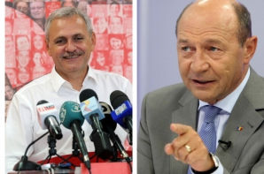 Traian Băsescu, atac dur la Dragnea