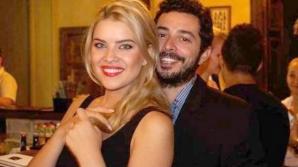 Sotia lui Marius Moga