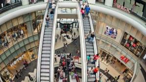 Un nou mall