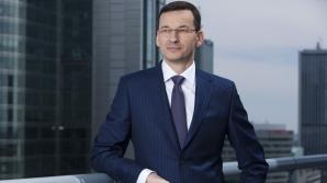 Mateusz Morawiecki, desemnat în funcția de prim-ministru al Poloniei după demisia lui Beata Szydlo