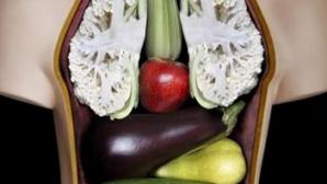 Medicina lui Dumnezeu. Plantele seamănă cu organele pe care le vindecă