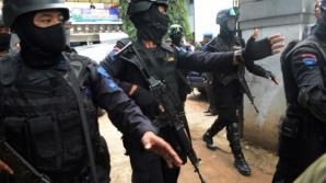 ATAC SINUCIGAŞ, urmat de două explozii: cel puţin 40 de morţi, peste 30 de răniţi