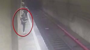 Tentativa de crima de la metrou