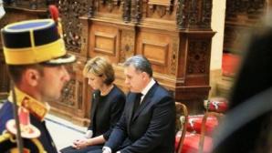 Casa Regală, lovitură de la Guvern