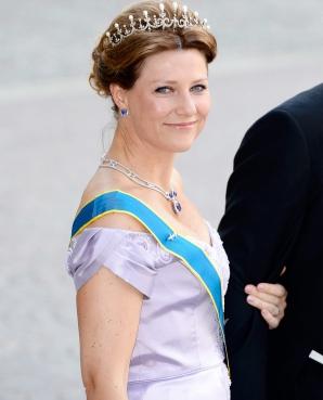 Prințesa Martha a Norvegiei