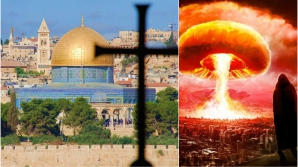 Profetie crunta despre Ierusalim si Al Treilea Razboi Mondial