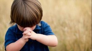 Rugăciune Anul Nou
