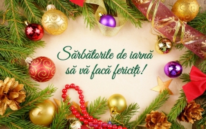 « Sărbătorile de iarnă »