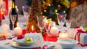 Sărbătorile de iarnă - meniu complet