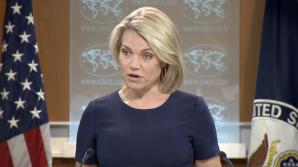 Mesaj de condoleanțe de la Departamentul de Stat al SUA