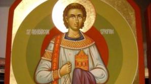 Sfântul Ştefan