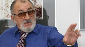 Omul de afaceri Ion Țiriac și-a mutat celebra partidă de vânătoare de la Balc la Ersig