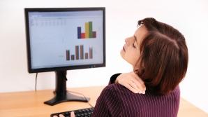 Trucuri pentru a-ți corecta postura corporală