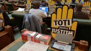 Legi controversate trecute prin Parlament