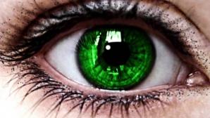 De ce persoanele cu ochi verzi sunt speciale