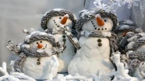 Cum va fi vremea de Crăciun. Prognoza meteo pe trei zile