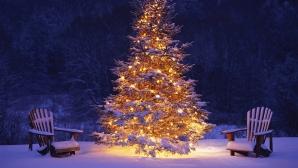 Vremea de Crăciun 2017 şi Revelion 2018