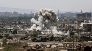 Bombardament în Yemen