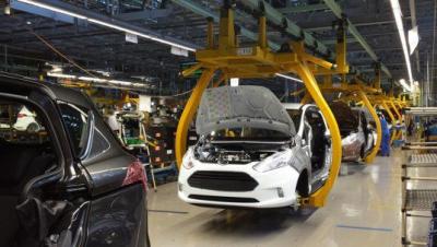 Salariile angajaților Ford ar putea să scadă după transferul contribuțiilor