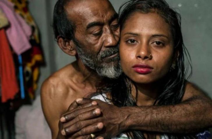 Cum arată un bordel dintr-o ţară musulmană în care prostituția este legală - IMAGINI RARE