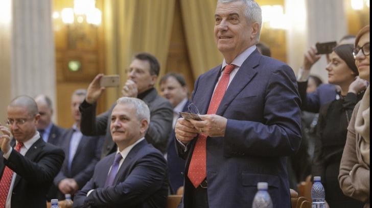 Parlamentarii PSD şi ALDE se opun proiectului USR