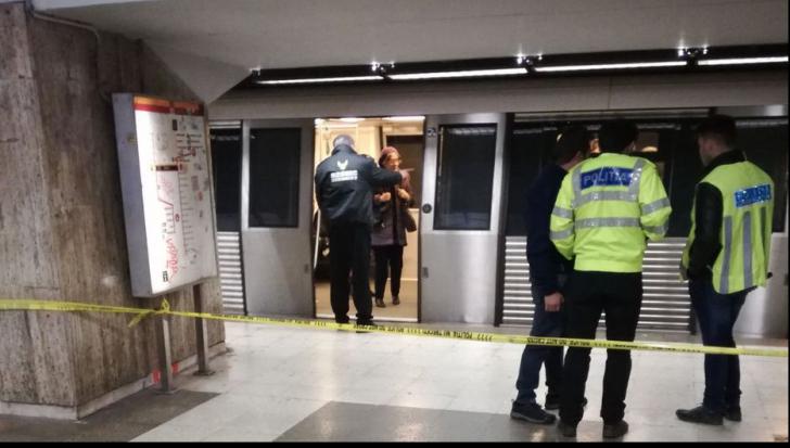 Cine este, de fapt, tânăra ucisă la metrou
