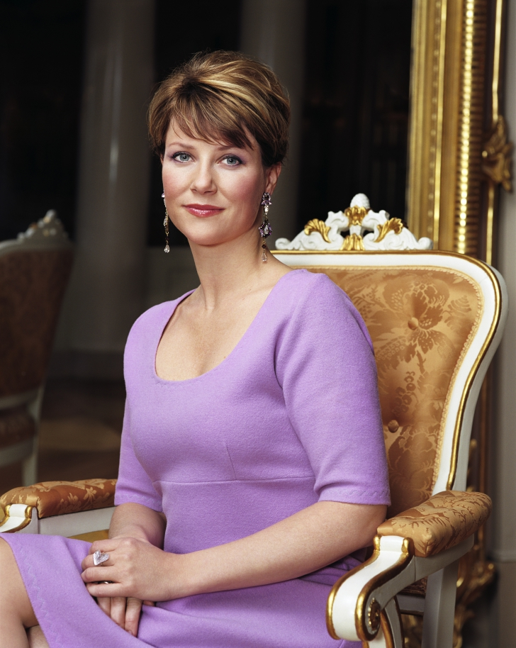 Prințesa Martha Louise