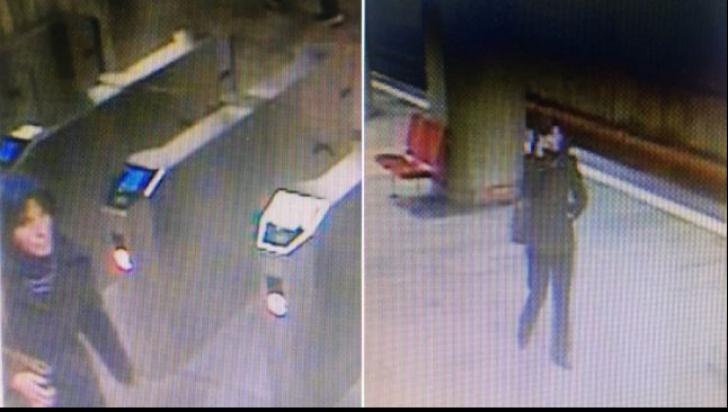 Crima de la metrou: Ce a declarat agresoarea la audieri