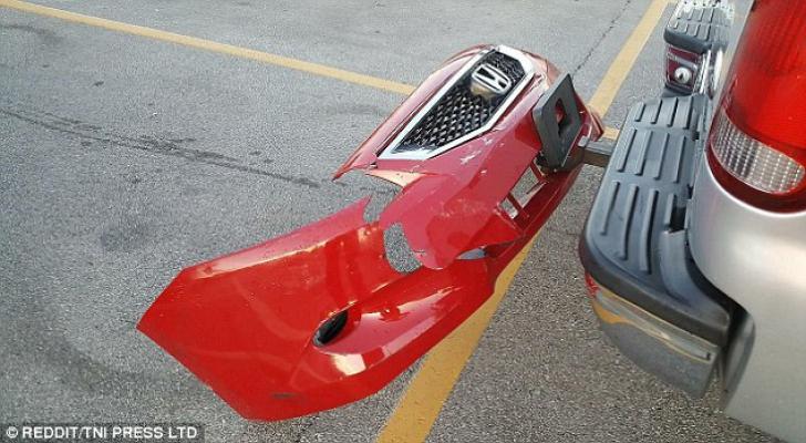 Acestea sunt cele mai ciudate accidente din ISTORIE. Toți oamenii au rămas șocați când au văzut