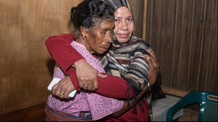 Un copil FURAT acum 40 de ani s-a întors la mamă. Ce s-a întâmplat între timp face înconjurul lumii!