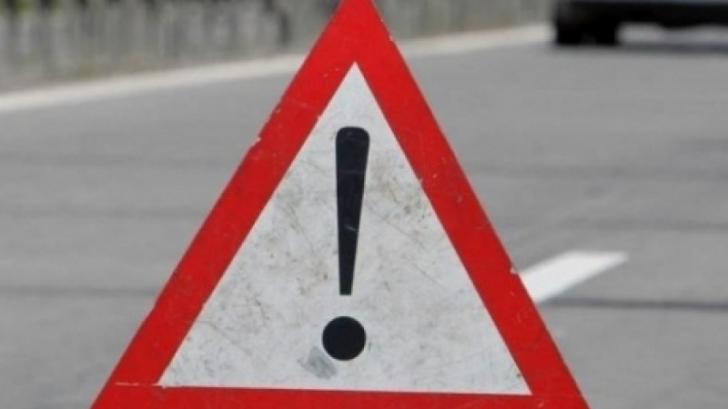 Accident ȘOCANT în Vrancea, soldat cu 8 victime