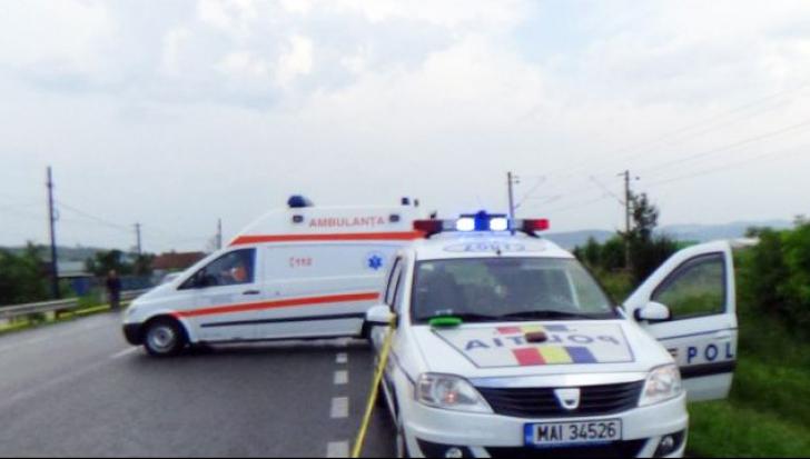 Tragedie pe o şosea din România: 3 victime, după ce un şofer a adormit la volan!